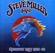 Greatest Hits: 1974-78 , Steve Miller Band