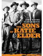 Sons of Katie Elder , Michael Anderson, Jr.