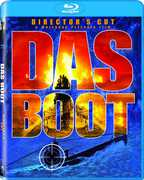 Das Boot (Director's Cut) , Jürgen Prochnow