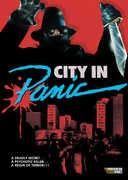 City In Panic (the Aids Murders) , John Tench