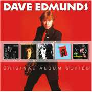 Original Album Series [Import] , Dave Edmunds