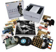 Glenn Gould: The Complete Album Collection , Glenn Gould