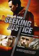 Seeking Justice , Harold Perrineau
