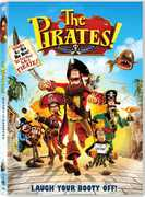 The Pirates!: Band of Misfits , Hugh Grant