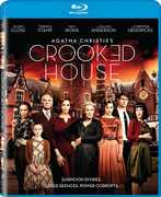 Crooked House , Christina Hendricks