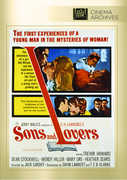 Sons and Lovers , Trevor Howard