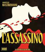 L'Assassino (The Assassin) , Marcello Mastroianni