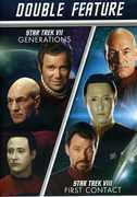 Star Trek VII: Generations /  Star Trek VIII: First Contact