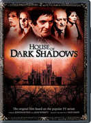 House of Dark Shadows , Jonathan Frid
