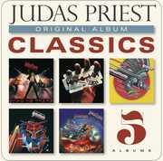 Original Album Classics , Judas Priest