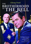 The Brotherhood of the Bell , Glenn Ford