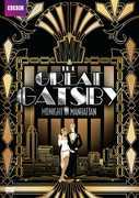 The Great Gatsby: Midnight in Manhattan , Jason Priestley