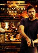 The Survival Games , Stephanie Barone
