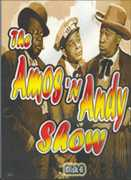 The Amos 'N Andy Show, Vol. 6