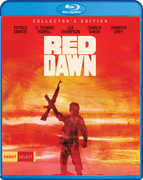 Red Dawn (Collector's Edition) , Patrick Swayze