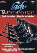 Lady Terminator , Christopher Hart