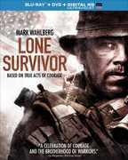 Lone Survivor , Taylor Kitsch