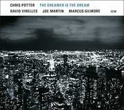 The Dreamer Is The Dream , Chris Potter