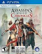 Assassin's Creed: Chronicles for PlayStation Vita