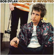 Highway 61 Revisited [Remastered] [Reissue] , Bob Dylan