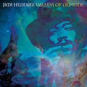 Valleys of Neptune /  Cat Talking to Me , Jimi Hendrix