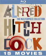 Alfred Hitchcock: The Masterpiece Collection [Limited Edition] , Cary Grant