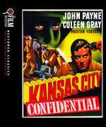 Kansas City Confidential , John Payne