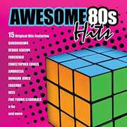 Awesome 80s Hits: 15 Original Hits of the 80s /  Various