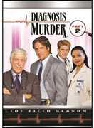 Diagnosis Murder: Season 5 PT. 2 , Barry Van Dyke