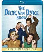 The Dick Van Dyke Show: The Complete Third Season , Alan Reed, Sr.