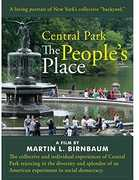Central Park: The People's Place , Bill Moyers