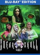 Sugar Skull Girls , Michael Berryman