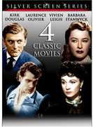 Silver Screen Series: Volume 1 , Barbara Stanwyck