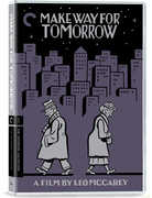 Criterion Collection: Make Way For Tomorrow [Black and White] , Victor Moore