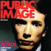 Public Image , Public Image Ltd.