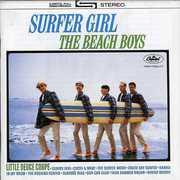 Surfer Girl/ Vol. 2-Shut Down [Import] , The Beach Boys