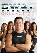 S.W.A.T. Workout , Tom Stroup
