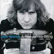 Best of Joe Walsh & the James Gang 1969 - 1974 [Import]