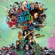Suicide Squad - Original Score , Steven Price