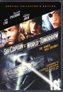 Sky Captain and the World of Tomorrow , Jude Law