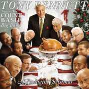 Swingin Christmas , Tony Bennett