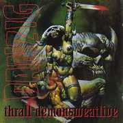 Thrall: Demonswearlive [EP] [Explicit Content] , Danzig