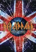 Rock of Ages: The Definitive Collection , Def Leppard