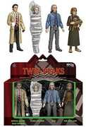 FUNKO ACTION FIGURE: Twin Peaks - 4PK
