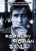 Robbery Roman Style , Detto Mariano
