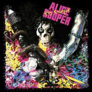 Hey Stoopid , Alice Cooper