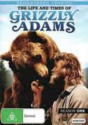Life & Times of Grizzly Adams: Season 1 [Import]