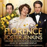 Florence Foster Jenkins (Original Soundtrack) , Meryl Streep