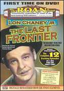 Last Frontier , Fred Burns