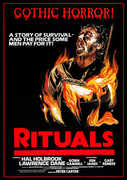 Rituals (The Creeper) , Hal Holbrook